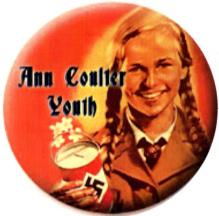 Evil Ann Coulter!