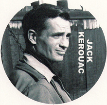 author Jack Kerouac