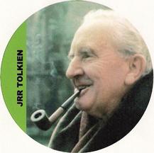 image of JRR Tolkien