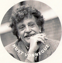 Hoosier author Kurt Vonnegut