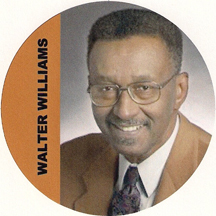 Dr Walter Williams