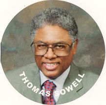 Dr Thomas Sowell