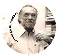 author Charles Bukowski