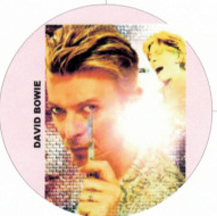 David Bowie will CUT YOU!