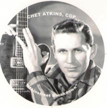 Chet Atkins, CGP