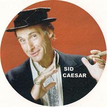 Sid Casesar