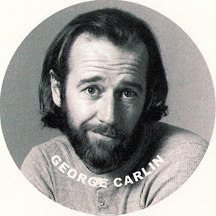 George Carlin image