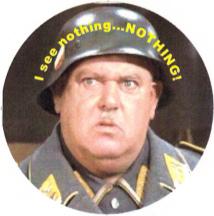Sgt Hans Schultz