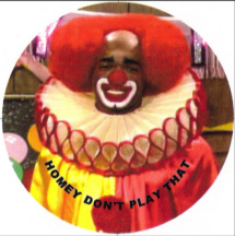 Homey the Clown