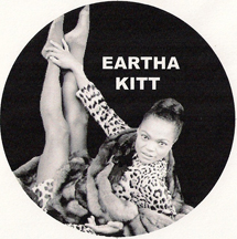 limber Eartha Kitt