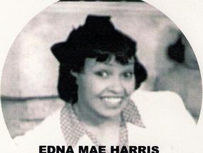 Edna Mae Harris