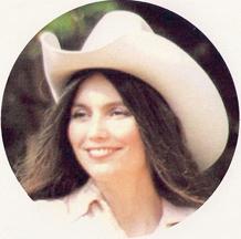 cowgirl Emmylou Harris