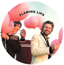 Flaming Lips picture