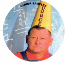 Junior Samples