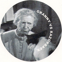 Irene Ryan as Granny Clampett