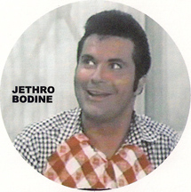 Max Baer Jr as Jethro Bodine