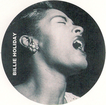 Billie Holiday, the measure of jazz singers