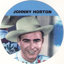 country great Johnny Horton