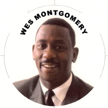 Indiana jazz hero Wes Montgomery