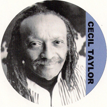 Cecil Taylor image