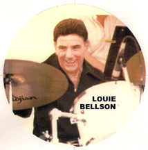 Louie Bellson image