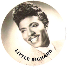 Little Richard Penniman