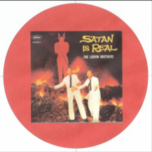 The Louvin Brothers say that satan is real