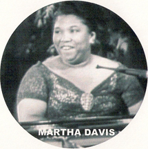 singer and kick ass pianist Martha Davis