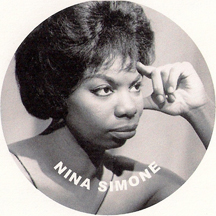 Nina Simone is beautiful