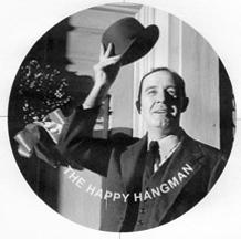 the happy, jolly hangman