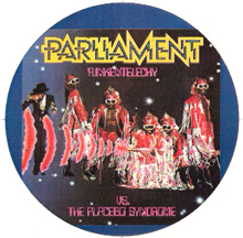 Parliament Funkadelic PFunk picture