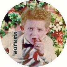 child evangelist Marjoe Gortner