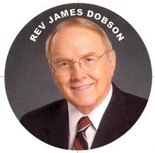Rev James Dobson