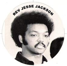 young Rev Jesse Jackson