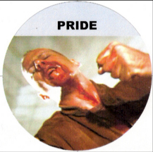 "Bruce Willis ""That's PRIDE f#@%ing with you"""