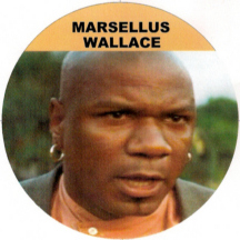 Marsellus Wallace