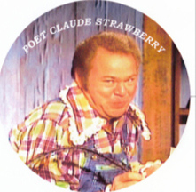 Roy Clark as poet Claude Strawberry