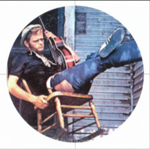 Jerry Reed - CGP