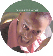 CCH Pounder as Claudette Wyms on The Shield
