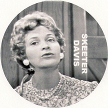 Skeeter Davis 1961 image