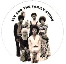 Sly Stone image