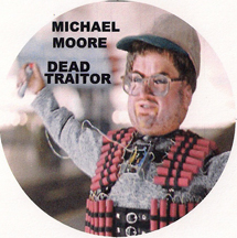 jihadist suicide bomber Michael Moore in Team America