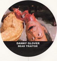 Danny Glover in Team America