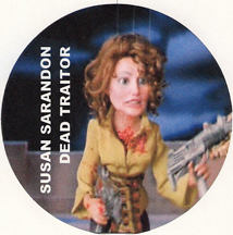 Susan Sarandon in Team America