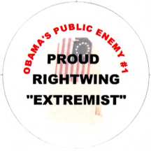 rightwing extremist