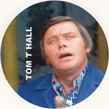 Tom T Hall - 1971 image