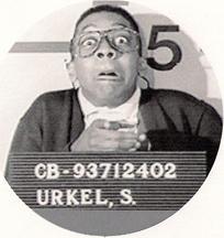 Steve Urkel, criminal