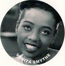 1940s comic actress and singer Vanita Smythe