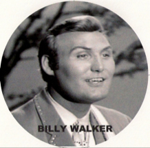 "Billy Walker singing ""Charlie's Shoes"" - 1965 image"