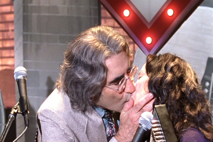 Eugene Levy and Catherine O'Hara in A Mighty Wind